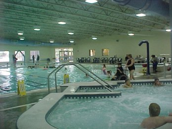 Parks recreation bainbridge chamber of commerce for Bainbridge island swimming pool