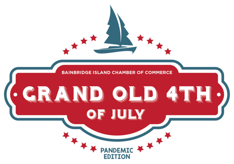2021 Grand Old 4th - Pandemic Edition