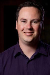 Stefan Goldby Bainbridge Chamber President CEO