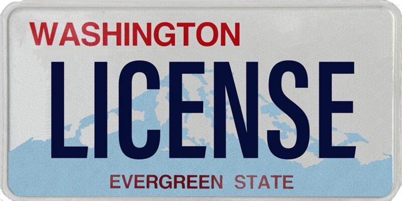Washington Department of Licensing
