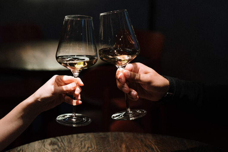 Celebrate Bainbridge Re-Opening Cheers