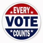 every vote counts - bainbridge island election